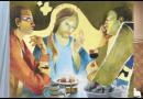 2ème Dimanche de Pâques (26.04.20) avec les Pèlerins d'Emmaüs  (2)