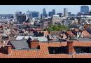 7ème Dimanche de Pâques (24.05.20): Sur les toits de Ste-Alène