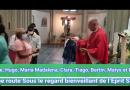 Dimanche 23 mai: Fête de la Pentecôte