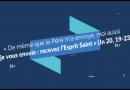 Dimanche de Pentecôte (31.05.20)