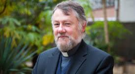 Message de Mgr Kockerols: Entrons ensemble dans la Semaine Sainte