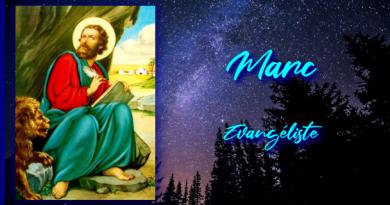 Dimanche 25 avril: Fête de Saint Marc, découvrons cet évangéliste engagé!