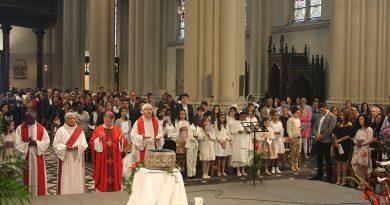 Fête de la Pentecôte (20/05/2018)