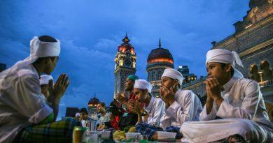 Ramadan: passer de la compétition à la collaboration