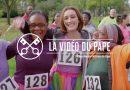 La vidéo  du Pape (En mai, le pape prie pour les laïcs)